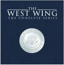 The West Wing: The Complete Series [New DVD] Oversize Item Spilt , Boxed Set,