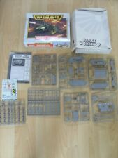 CHIMERA TANK  - IMPERIAL GUARD 1998 - WARHAMMER 40K - UNMADE