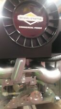 Briggs & Stratton 44T977-0015 - Commercial Turf Series - 25 HP - NEW
