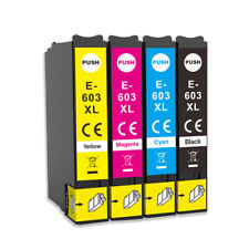 More details for 4 ink cartridge for epson xp2100 xp2105 xp3100 xp3105 xp4100 xp4105