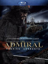 The Admiral: Roaring Currents (Blu-ray Disc, 2015)