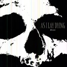 As I Lay Dying - Decas [New Vinyl LP] UK - Import