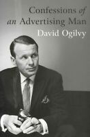 Confessions of an Advertising Man, Paperback by Ogilvy, David; Parker, Alan, ...