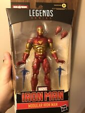 MODULAR IRON MAN Marvel Legends Ursa Major Series
