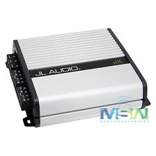 *NEW* JL AUDIO JX400/4D 400W JX SERIES CLASS-D 4-CHANNEL CAR AUDIO AMPLIFIER