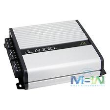 JL AUDIO JX400/4D 4-CHANNEL 400W RMS CAR STEREO AMPLIFIER AMP JX-400/4D JX400/4