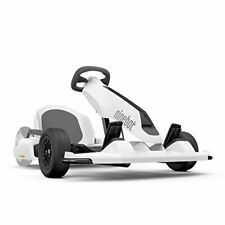 Ninebot Electric GoKart Drift Kit, Outdoor Racer Pedal Car, Ride On Toys