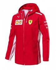Puma Ferrari Replica Team Jacket