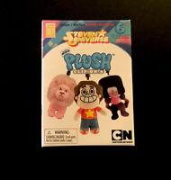 NEW Steven Universe Plush Hangers Series 1 Steven Plush Hanger