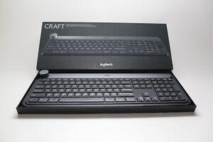 Logitech Craft Keyboard - Upgrade Your Keyboard Today!