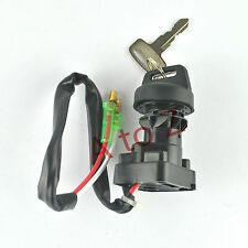 Ignition Key Switch for CAN AM BOMBARDIER DS 650 DS650 2000 2001 02 03 2004 2005