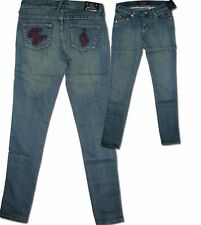 New Juniors Baby Phat Jeans Stretch KIC1130TC Size 9