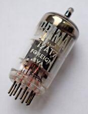 Brimar Foreign 12AT7 ECC81 Valve/Tube NOS (V20)