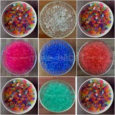 5000/10000 ORBEEZ WATER EXPANDING CRYSTAL WEDDING DÉCOR BALLS VASE FILLER BEADS