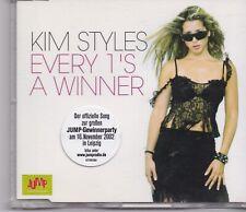 Kim Styles-Every 1 S A Winner cd maxi single 5 tracks
