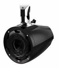 NEW MTX AUDIO MARINE WET8CWB 200 WATT 8 INCH COMPRESSION DRIVER TOWER SPEAKER