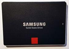 Samsung 850 PRO 512GB,Intern,6,35 cm (2,5 Zoll) (MZ-7KE512BW) (SSD) Solid State