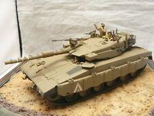 1/35 Built Israeli IDF Merkava III Tank
