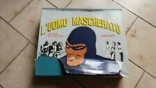 Volume Cartonato L'UOMO MASCHERATO di FALK/MOORE- 1972-II Ediz. GARZANTI