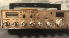 CB RADIO COBRA 138XLR 40 CH AM SSB PARTS OR REPAIR