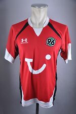 Hannover 96 Trikot 2009-2010 Gr. M Tui Shirt Home Under Armour Jersey