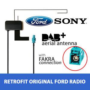 FORD Sony Radio DAB Aerial