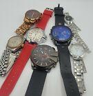 %287%29+Replica+Watches+Automatic%2FQuartz+Lot+PARTS+or+REPAIR