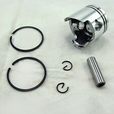 SUG 40mm Piston 12mm Pin Ring Needle Bearing For 49cc 2 Stroke Engine Quad ATV