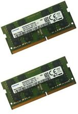 64Gb ( 2 X 32Gb ) Samsung Ddr4 2666 Memory Ram For 2019 5K Apple Imac 19,1