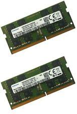 64GB ( 2 X 32GB ) SAMSUNG DDR4  2666 MEMORY RAM FOR 2019 5K APPLE IMAC 19,1