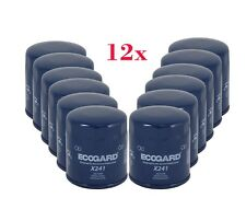 Ecogard Premium Oil Filter X241 WIX 51348 Fram PH3614 PG241 61851348 (pk of 12)