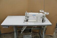 H Cutter Juki Sewing Machine, tag #4978
