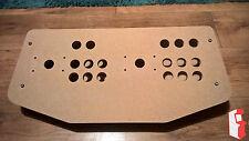 Arcade 2 Player Joystick / Control Panel Flat Pack Kit (Mame / Raspberry Pi)