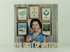 """New listing THE BEST OF BRITISH WORK TO DO (43) 5 Track 7"""" Single Picture Sleeve ATLANTIC RE"""