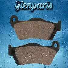 FRONT BRAKE PADS Fits HONDA CRE50 CRE-50 Basta Derapage Six 50 2001 2002