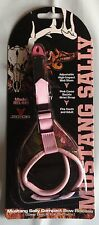 Buckle Strap Compound Bow Archery Release for BowTech Heartbreaker - Pink Camo