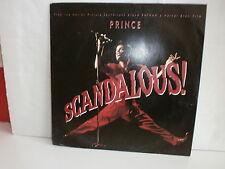 BO Film OST Batman PRINCE Scandalous 922824-7