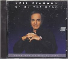 NEIL DIAMOND - UP ON THE ROOF: SONGS FROM THE BRILL BUILDING CD