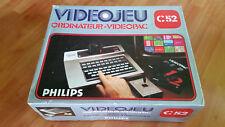 Philips Videopac C52 / boite uniquement