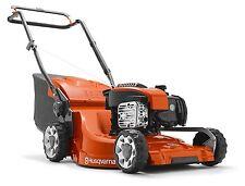 Husqvarna LC 247 - DER neue Rasenmäher mit NUR 27 Kg - NEU eingetroffen !!!