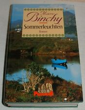 Maeve Binchy: Sommerleuchten - Roman