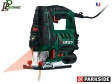 PARKSIDE® Scie sauteuse pendulaire »PSTD 800 B2«, 800 W