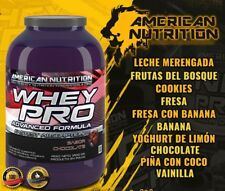 PROTEINA WHEY PRO AMERICAN NUTRITION 15000gr