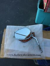 Harley Davidson Driver Side Replacement Factory Mirror
