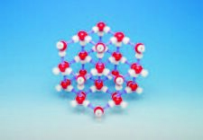 Molymod Molecular Models Ice Crystal Structure Set MKO-123-35