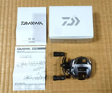 Daiwa SS SV 103HL (2014) *LEFT Handle*