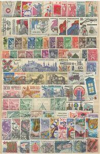 Czechoslovakia  ☀ Small collection