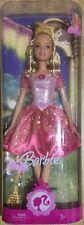 Barbie Mattel Principessa Genevieve Princess 07'