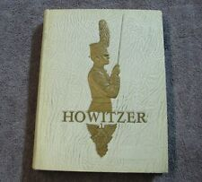 1954 U.S. MILITARY ACADEMY YEARBOOK HOWITZER WEST POINT