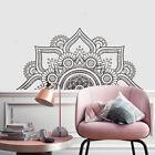 Mandala Wall Sticker Art Decals Room Decoration Meditation Home Decor Wall Papcr